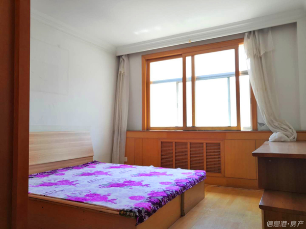 竹岛大润发梦海园3楼139平三室两厅双卫实景照