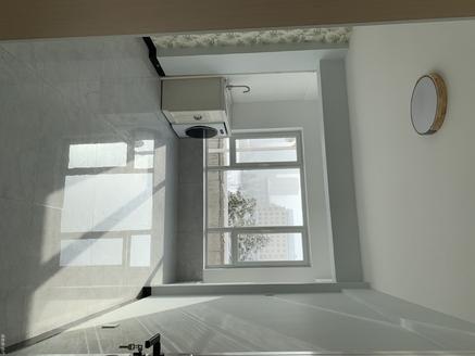经区 广安苑 12年框架房 多层一楼 83平 3室2厅1卫 精装修 带草厦子