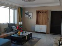 青州街精装修三居室带储藏室家具