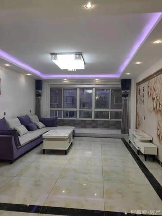 张村全都小区三楼精装带家具两室可以做三室