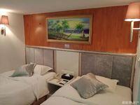 名兰假日酒店 57.28平复式赠送20多平 南北通透 66.6万 包租一年4万
