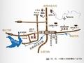 新和家园交通图