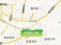 华辉东方城交通图