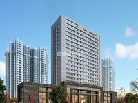 高区管委对面联桥国际大厦纯5A级写字楼限量招租