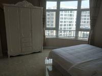 石岛名湾 盈利性公寓 精装修 面朝大海 买到即是赚到