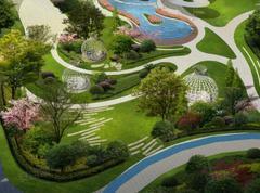 融创国际生态健康城