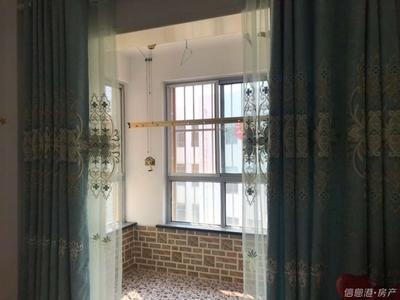 小城故事天东家园豪装婚房两卧室向阳,南北通透,