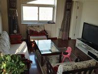 文化西路,昌鸿小区精装修 顶 阁 多层框架房出售四室两厅两卫