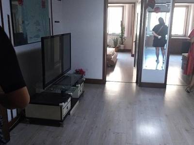 出售威海一中西门奥林小区框架房3室2厅1卫98.89平米99.8万住宅