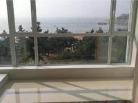 紧邻国际海水浴场 金海花园 中楼层大视野看海两居随时看