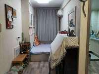 洪福庄园框架2楼75平3室精装 带草厦子