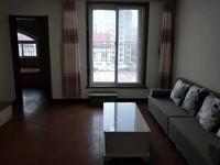 昌鸿小区两居室阁楼出租有天然气地暖