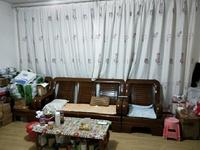 昌鸿小区两居室简装修西边户楼房出售户型好可改三室
