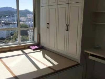 金海滩花园精装修小户型电梯房出售