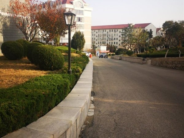 合庆半伴月湾278平6室豪华装修复式带车库,帝景海岸实验中学