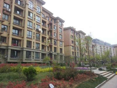 威高花园熙和苑,162平电梯洋房,三室两卫,南厅带车位储藏室