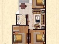 出售富安花园3室2厅1卫83平米84.8万住宅