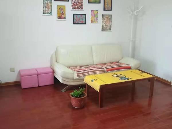 出租南竹岛小区3室1厅1卫85平米2000元/月住宅