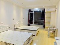 银丰公寓,山东大学 高区一小 利群 海水浴场 电梯房 家具齐全