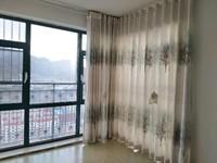 世昌大道 颐康府 电梯房 简单装修 带地下车位 随时看房
