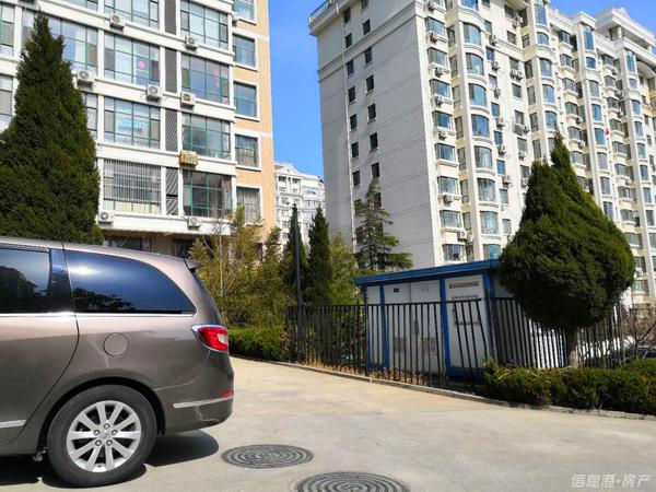 竹岛大润发南抱海花园10楼56平一室1450/月实景照