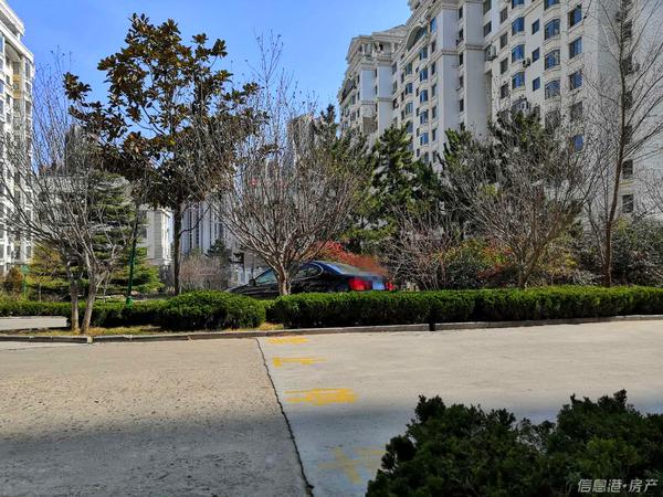 竹岛大润发抱海花园住宅7楼75.6平错层住宅精装实景照
