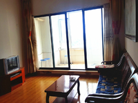 竹岛抱海花园12楼133平复式双卫带大景观平台150万