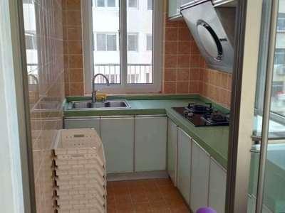 昌鸿小区多层精装修房东自住楼房出售东边户三室向阳拎包入住