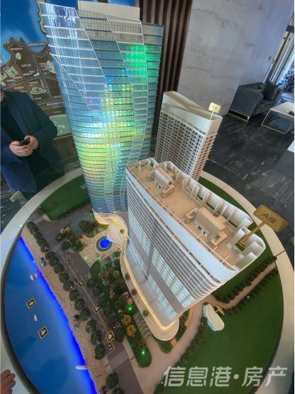 威海新楼市高区考察日记:龙湖即将涨到18000