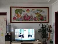 张村滨海明珠精装婚房 小高层9楼