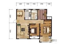 红叶谷三室南北通透,毛坯带车位储藏室,房证过户有大税,中间楼层