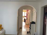蒿泊西一区 框架多层 两室精装 拎包入住 南北通透
