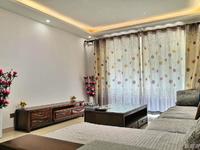 华润威海湾九里91平两室两厅实景照