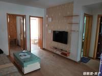 出租经区长峰西锦绣北山2室2厅1卫80平米1600元/月住宅