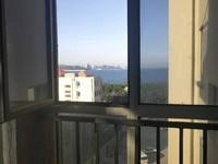 市中心金猴新外滩幸福海岸一线海景房全名户型毛坯高档封闭小区