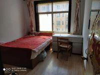 彩虹小区,两室两厅,可改三室,带储藏室,厕所带窗户