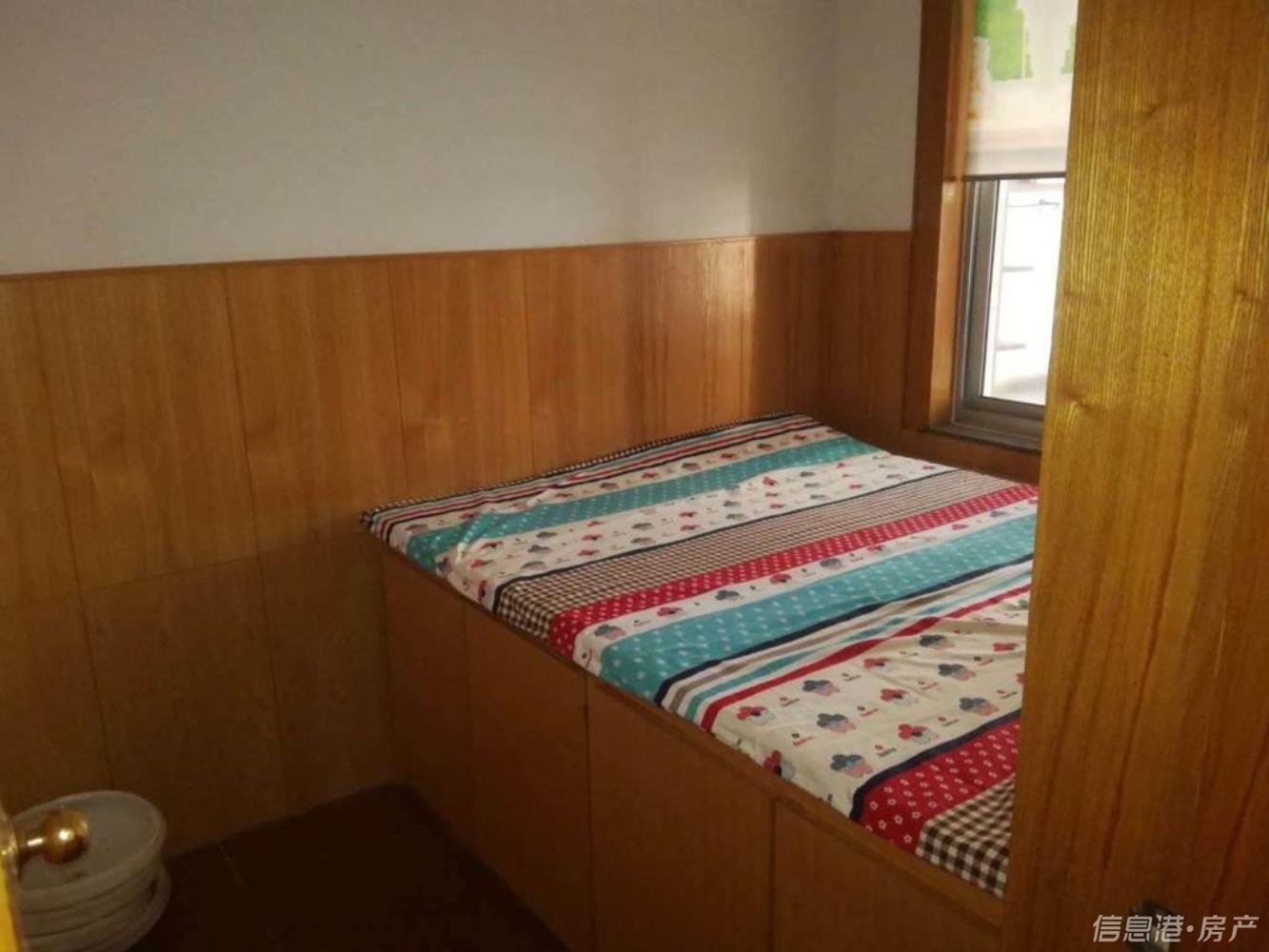 陶家夼社区 3室 1厅1卫拎包入住