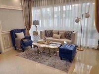 首开特惠!恒大悦澜庭精装公寓单价6200可包租托管九龙城商圈