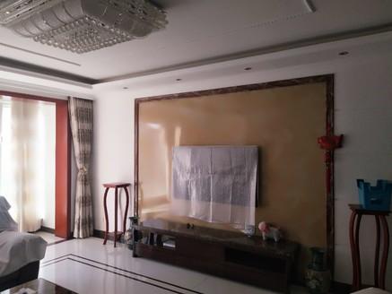 青岛路戚家庄 和谐家园 电梯房 精装修带储藏室 车位可要可不