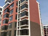 文登海泰庄园二期 多层4楼 南向客厅 直签合同 可贷款 现房