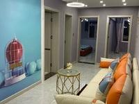 寨子金蚂蚁大厦南潍坊路72平精装3室好楼层3楼有储藏室仅售76.8万