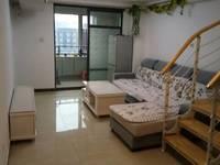 出租青岛路96号百度城2室1厅1卫120平米2000元/月住宅