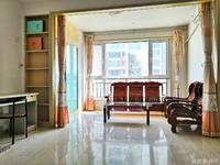 威海侨乡大润发 抱海花园 阳光海岸11楼一室一厅实景照