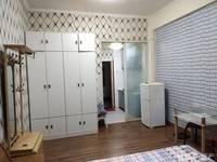 出租国际海水浴场山大附近恋日威海公寓拎包入住40平米1200元/月住宅