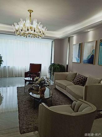 华夏山海城海棠花园,5A级风景区,三室