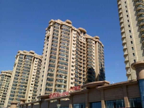 经区蒿泊车站华新家园78平27楼两室一厅豪华装89万家具齐全可随时看房拎包入住