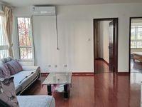 昌鸿小区一楼带花园精装修两室两厅东边户楼房出租