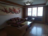 哈工大附近青州街小区 拎包入住110平 带空调 设施齐全 1400/月 看房方便