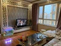 小城故事电梯9楼精装3室全明户型106平带储藏室售价112万
