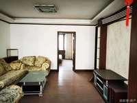 长峰框架房3楼南北通透2室93平简单装修带储藏室109.8万